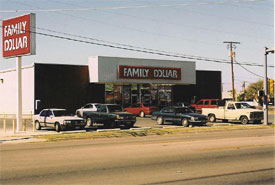 Family Dollar Baton Rouge LA locations, hours, phone number, map and driving directions.